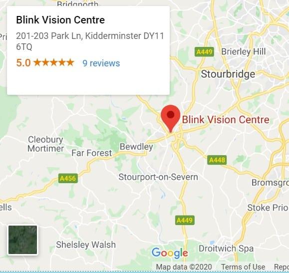 blink-map